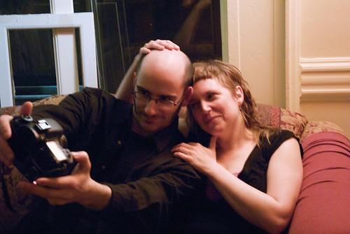 Me & Pam