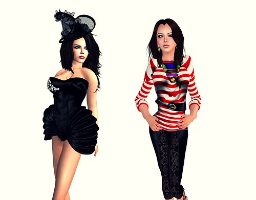 Paige & Lativa