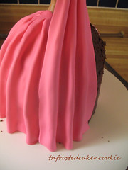 barbie skirt tutorial 12