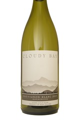 2010 Cloudy Bay Marlborough Sauvignon Blanc