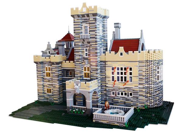 Castle Small