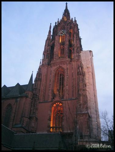 Dom Sankt Bartholomäus