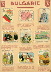 bulgarie pupier