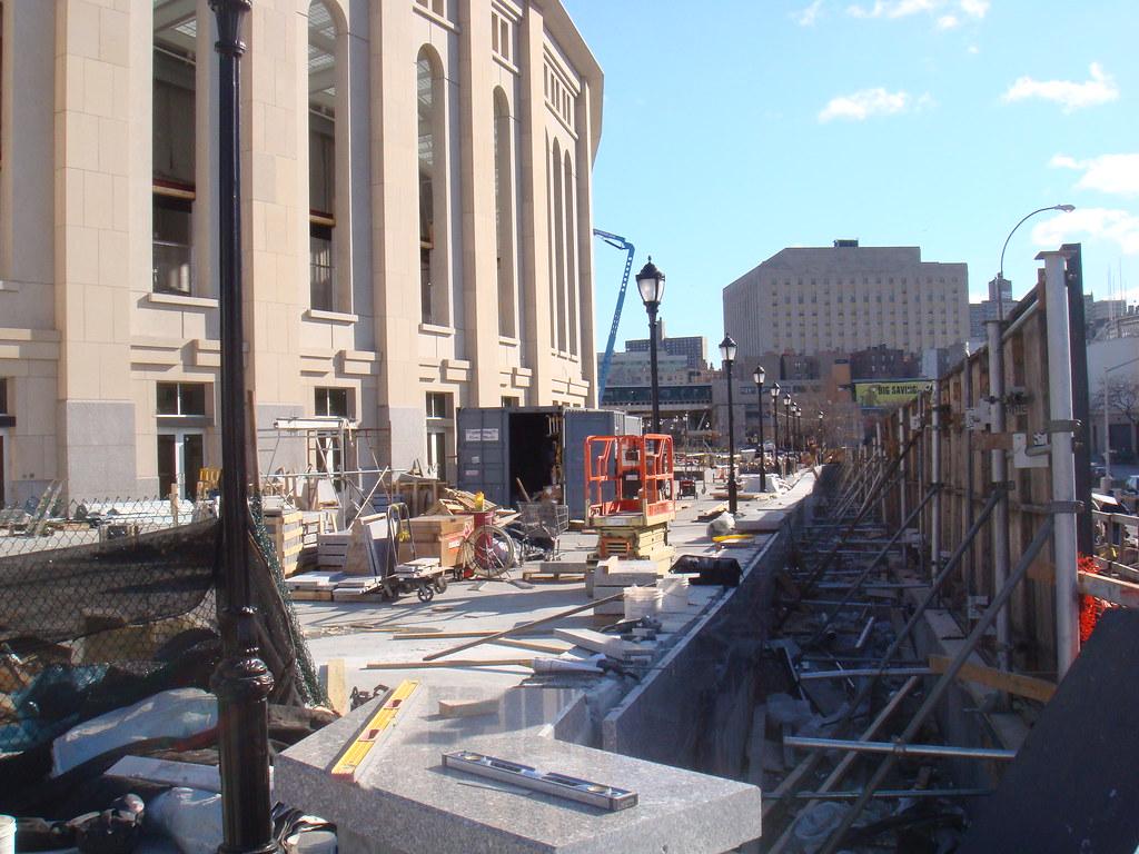 Nuevo Yankee Stadium (2009) - Página 3 3184095776_dede1ac477_b