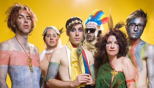 Of Montreal presenta nuevo video An Elurdian Instance
