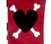 Weekender Fleece Pants 5/6 *Heartbreaker*