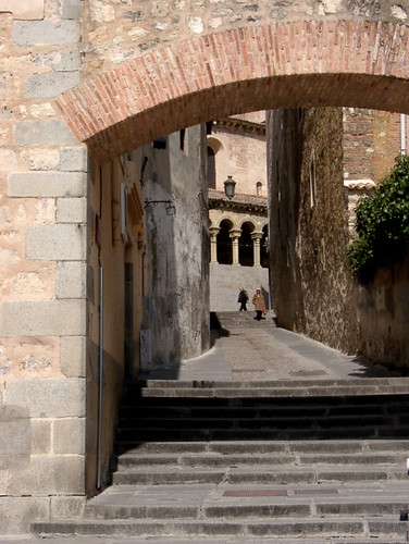 StepsStreet.Segovia