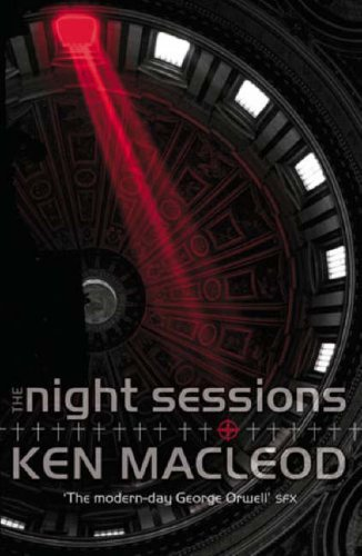 Night Sessions cover