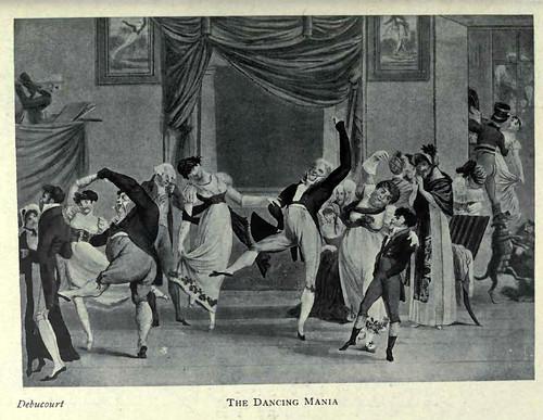20- Moda cuadro de costumbres principios del XIX