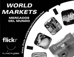 Free Flyer! World Markets (viewmaster)