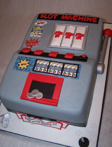 how much does a slot machine cost