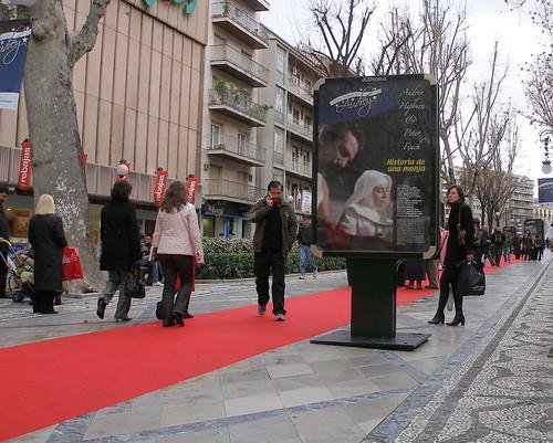 """Exposición """"Constelación Audrey"""""""