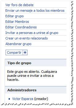 ---Cómo eliminar un grupo de Facebook? Entrá aqui!!