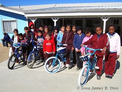 Kids & Bikes