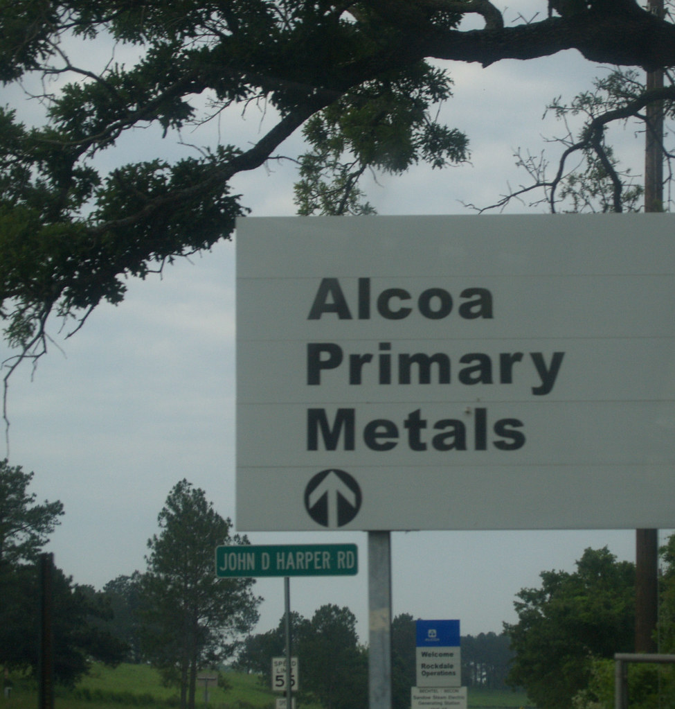 The World's most recently posted photos of alcoa and trucks