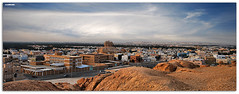 Panorama!! (A.Alwosaibie) Tags: light sky panorama rock nikon shot spot ksa d60 sigma1020mm           aalwosaibie