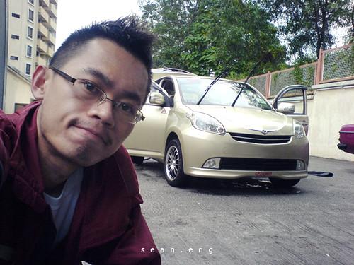 037/365: my car