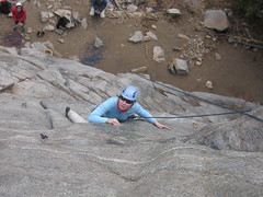 Xanthe Busting the Moves on Bosch Blanket Bingo (5.9)