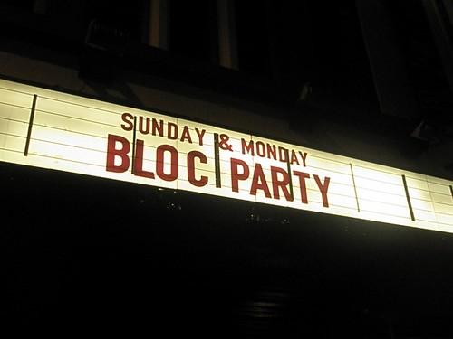 bloc party 24.