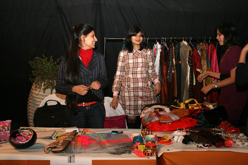 Midnight Fashion Bazaar
