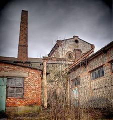 Die alte Mosterei - The abandoned Winery (Batram) Tags: abandoned wine winery most urbanexploration ddr hdr wein kombinat urbex veb batram kelterei mosterei vebthüringerweinundmostkeltereigreusenth vebthürfrüchteverwertungskombinatgreusen veburbexthuringia vanishingextraordinarybuildings