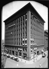 Wainwright Building in 1933 (HABS documentation)