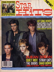 Star Hits magazine