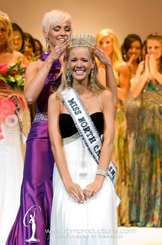 Miss USA 209 Kristen Dalton