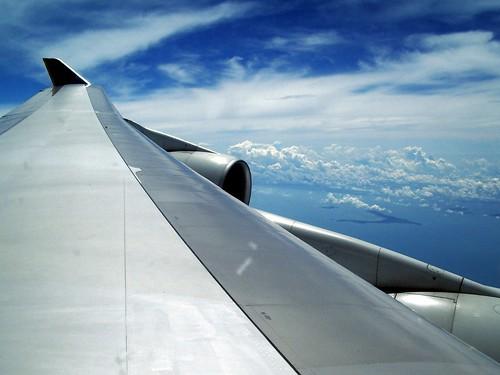 flying by { pranav }, on Flickr