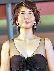 松嶋奈々子