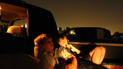 07.09.09 Drive-In 2