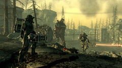 Fallout 3 Broken Steel PS3