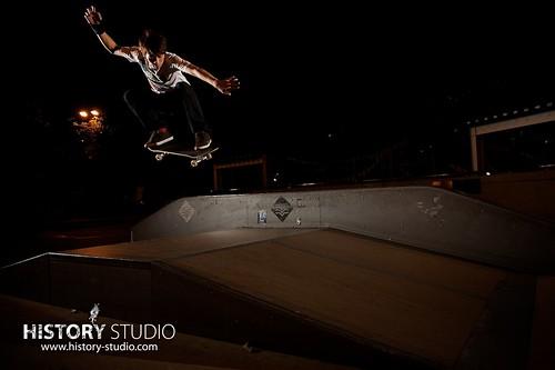 hong kong skateboarding