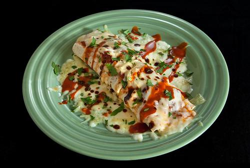 Burrito - Reprocessed