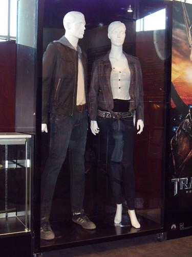 megan fox and shia labeouf transformers 2. Shia LaBeouf and Megan Fox