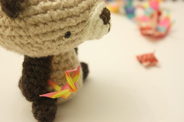 Mushroom Bear - 03