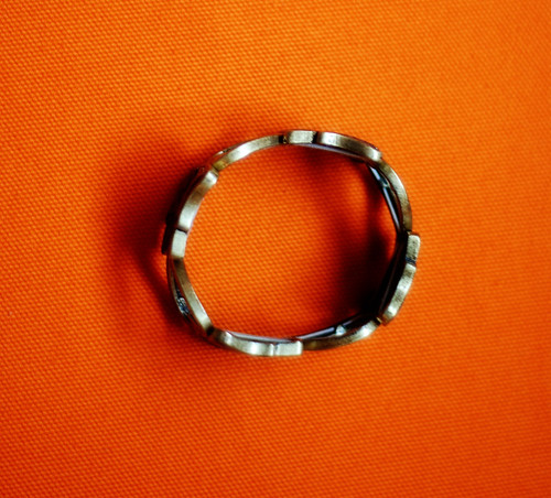 my bad ass bracelet