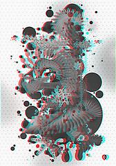 Chaos theory 3D