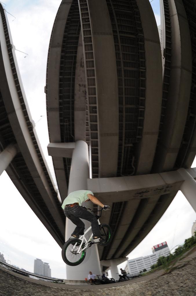 07/19/09 お台場RoadTrip_0313