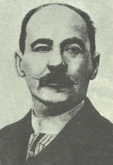 Antonio Peña y Goñi