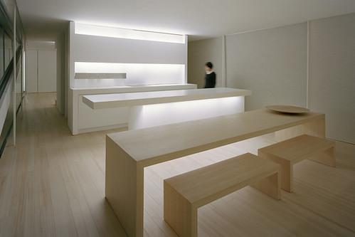 c1 house-minimalist house-tokyo