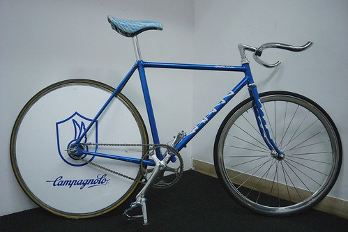 my fixedgear