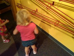 at Durham museum of life and science