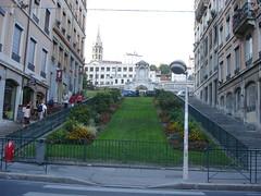 Lyon landscaping
