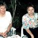 Ingrid Bergsma & Annie Stephenson