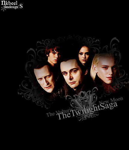 The Volturis by This is part of my LIFE*.