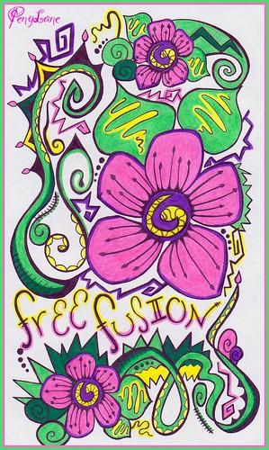 ~Free Fusion~