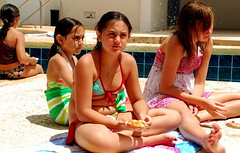 Blas Family Vacation 2009