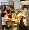 Monterey Hotel Chef