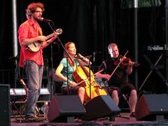 James Hill & Anne Davison_4931 (Roy Layer) Tags: festival folk ottawa jameshill 2009 annedavison